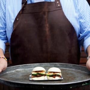 25 chefs serveren het beste vlees