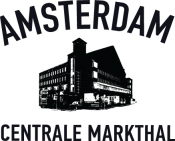 Amsterdam Centrale Markthal logo